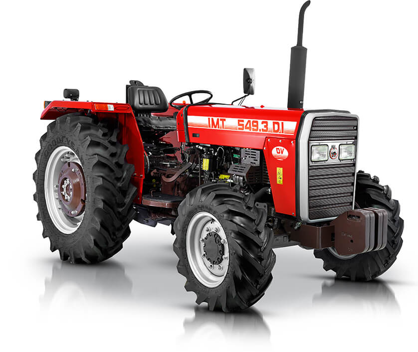 TAFE | Tractors and Farm Equipment Limited: Tractors
