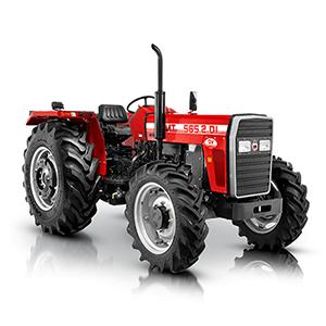 IMT Tractors