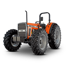 TAFE | Tractors and Farm Equipment Limited: Tractors, Harvesters