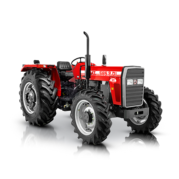IMT Tractor   TAFE