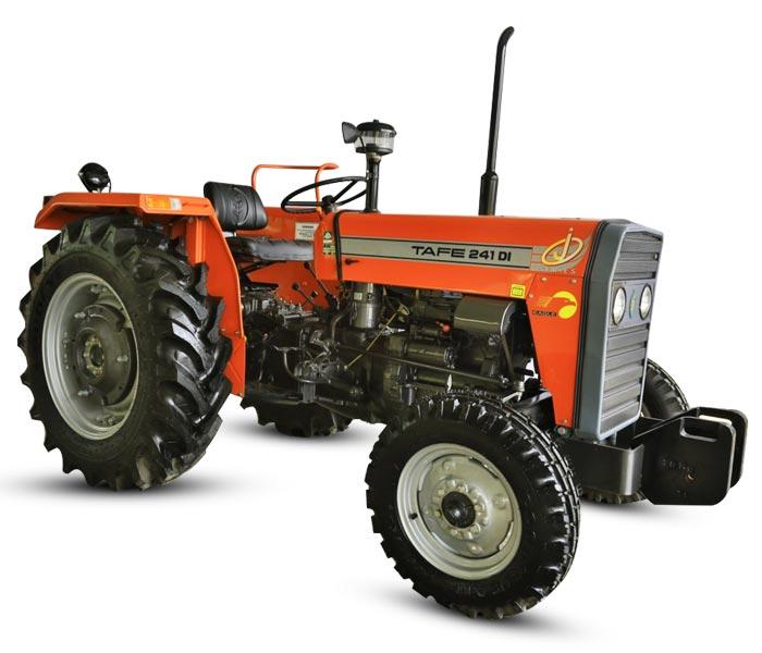 TAFE 241 DI | TAFE Tractor | TAFE