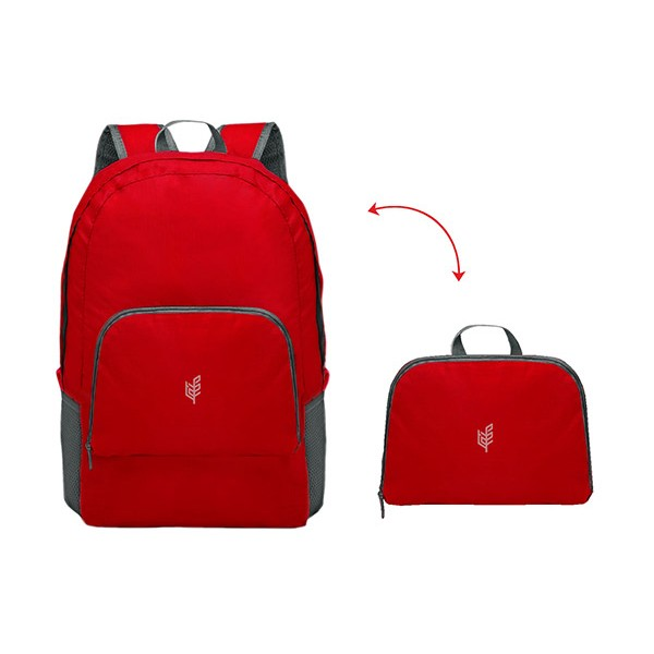CarryOn Foldable Backpack